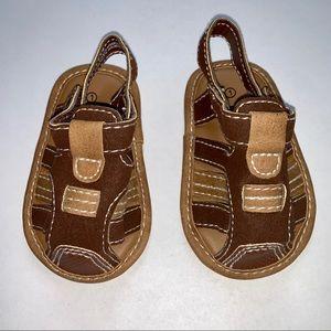 Koala Kids Shoes - Koala Baby Boy's Sandals, NWOT